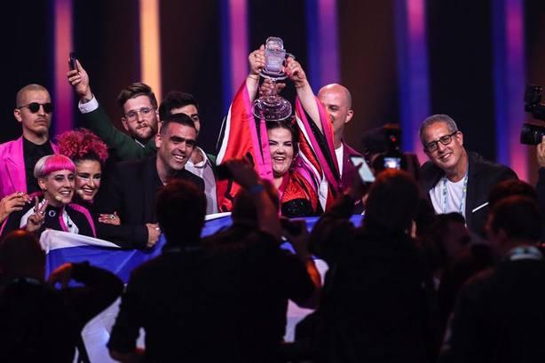 Amaia y Alfred naufragan en Eurovisión e Israel gana el duelo de divas a Chipre