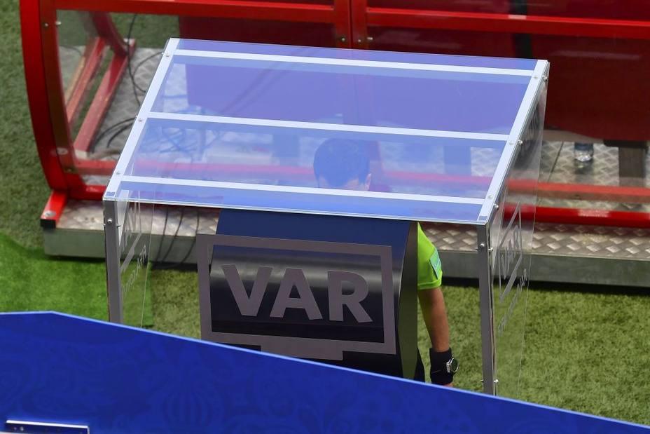 Primer Mundial con VAR: Así se ha usado hasta ahora