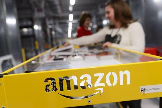 Amazon se acerca al club del billón de dólares