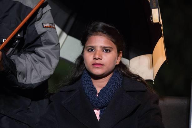 Asia Bibi podrá ser puesta en libertad