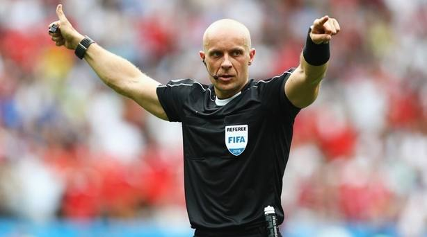 El polaco Marciniak arbitrará el Inter-Barcelona y el italiano Orsato, el Atlético-Dortmund