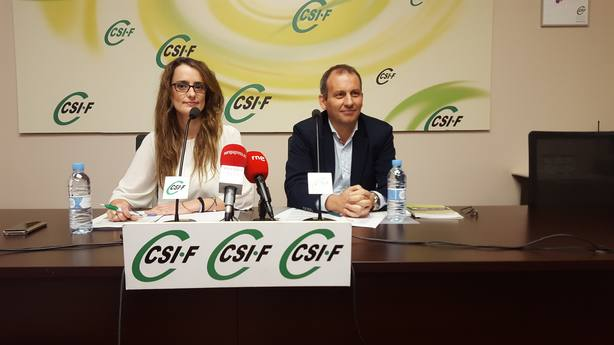 CSIF considera un insulto la evaluación a los docentes que plantea Celaá