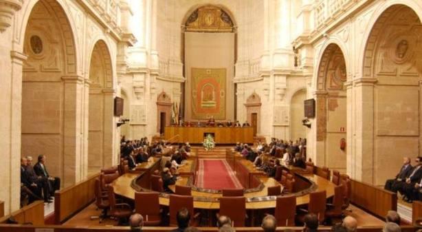 ¿Cuáles son las fechas para formar gobierno en Andalucía?