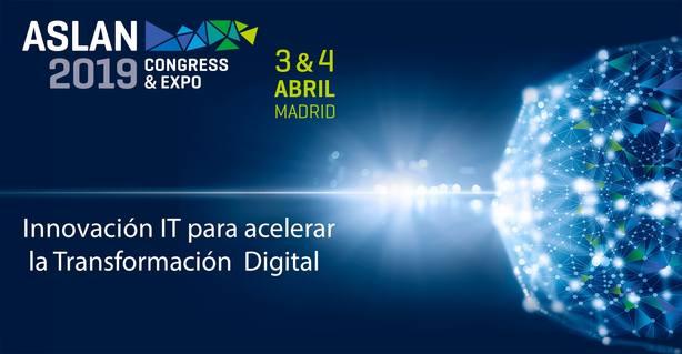ASLAN2019 anuncia fechas y pone el foco en la atracción de compañías de sectores clave de la demanda tecnológica