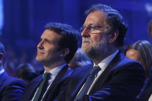 El PSOE recuerda a Casado que Rajoy usó mediadores con la Generalitat en 2014 y 2017: ¿Le acusaría de alta traición?