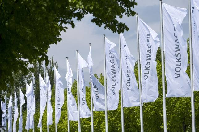 Seat, Porsche y Scania, únicas marcas del grupo Volkswagen que incrementaron sus ganancias en 2018