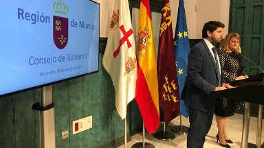 Calendario Laboral 2020 Palma De Mallorca.Aprobado El Calendario Laboral Para 2020 Informativos En Murcia Cope