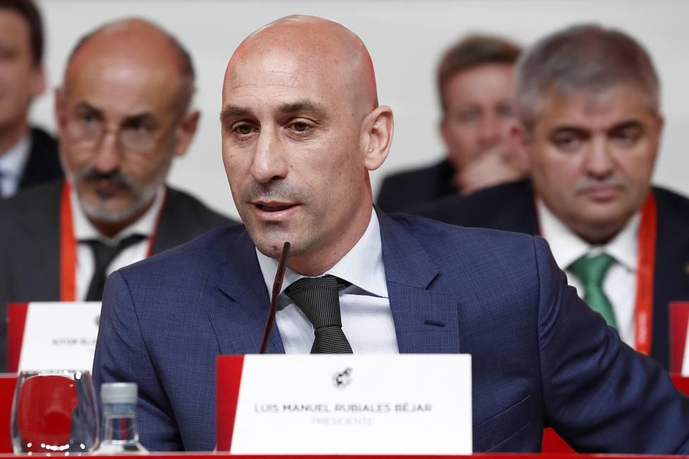 La RFEF ofrece a los clubes una negociación franca y de buena fe para extender la jornada