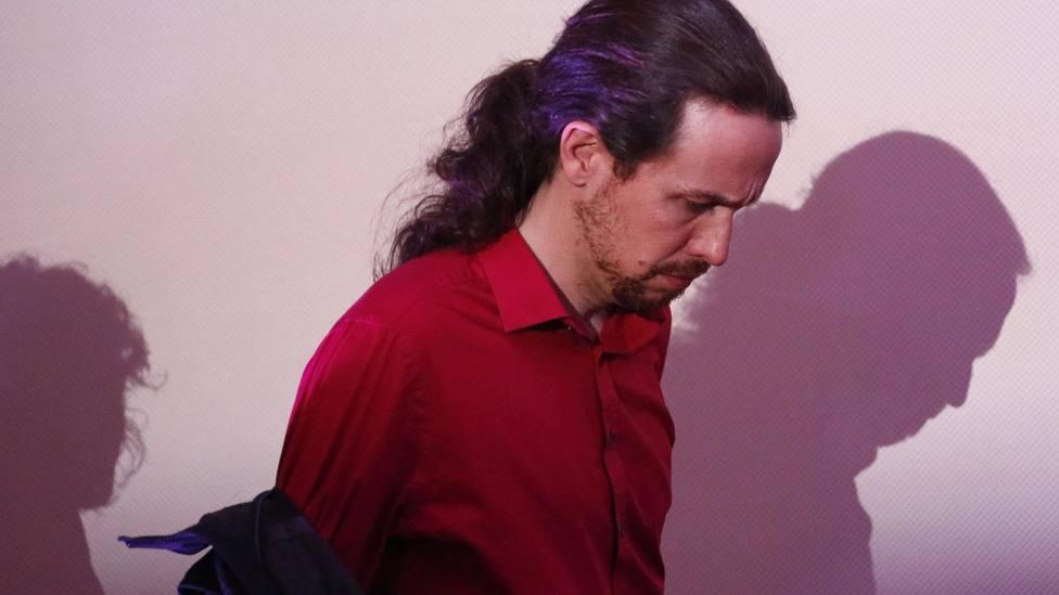 """Iglesias vuelve a quedar en evidencia y las redes le reprochan su """"guiño"""" a ETA"""