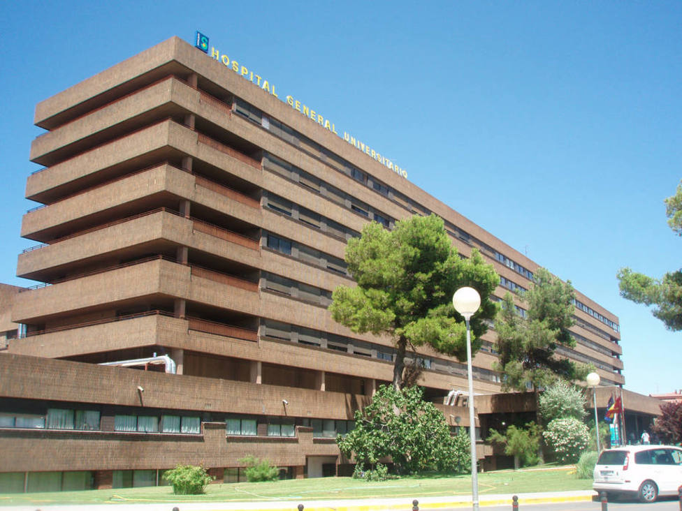 Hospital Universitario de Albacete