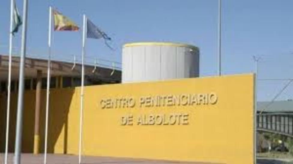 Prisión de Albolote