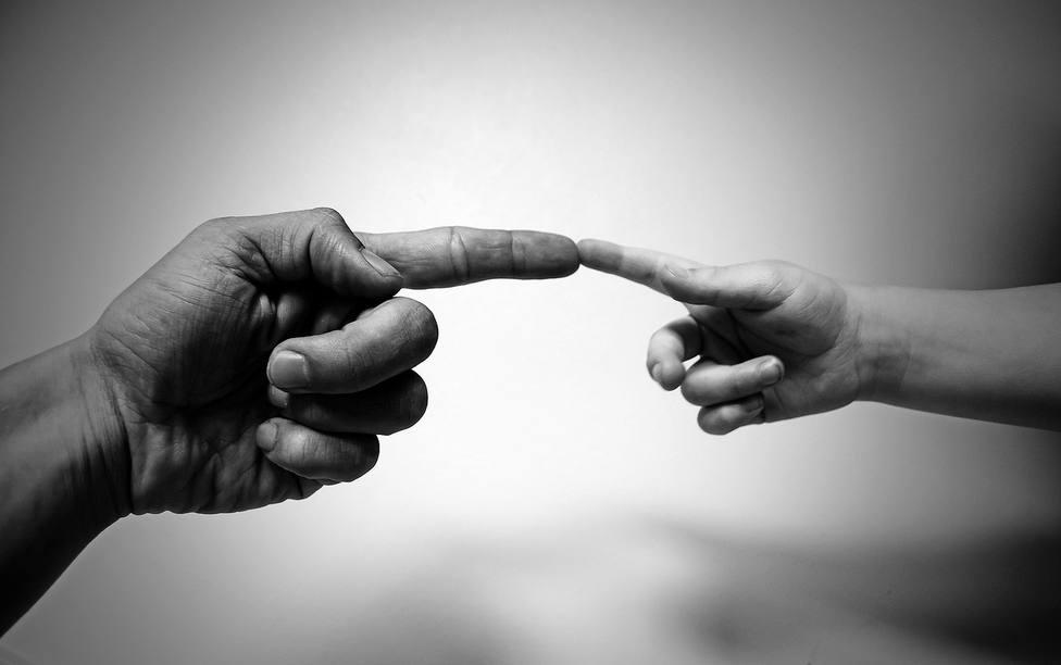 Evangelio del 14 de septiembre: Tanto amó Dios al mundo...