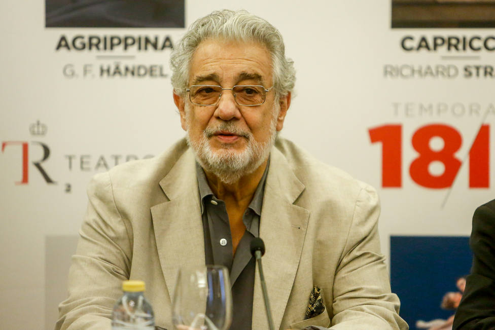 El director de Les Arts de Valencia espera que se reciba a Plácido Domingo en Nabucco como el gran artista que es