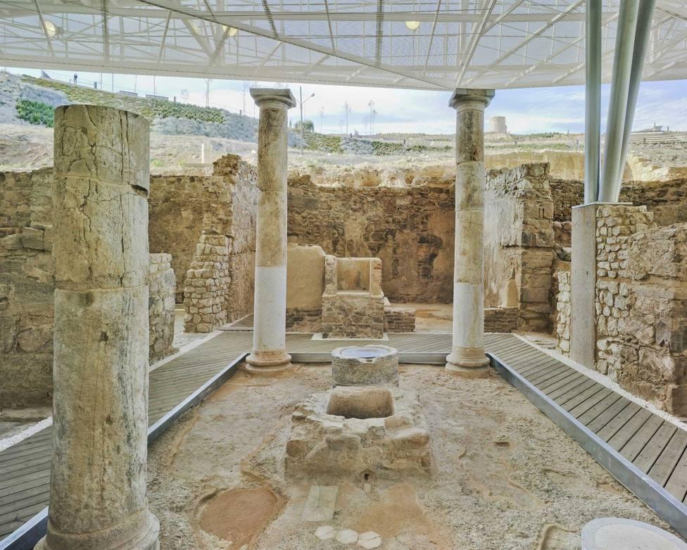 Arqueología y astronomía este miércoles en el Foro Romano