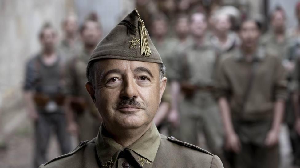 Mientras dure la guerra lidera las nominaciones de los Goya 2020