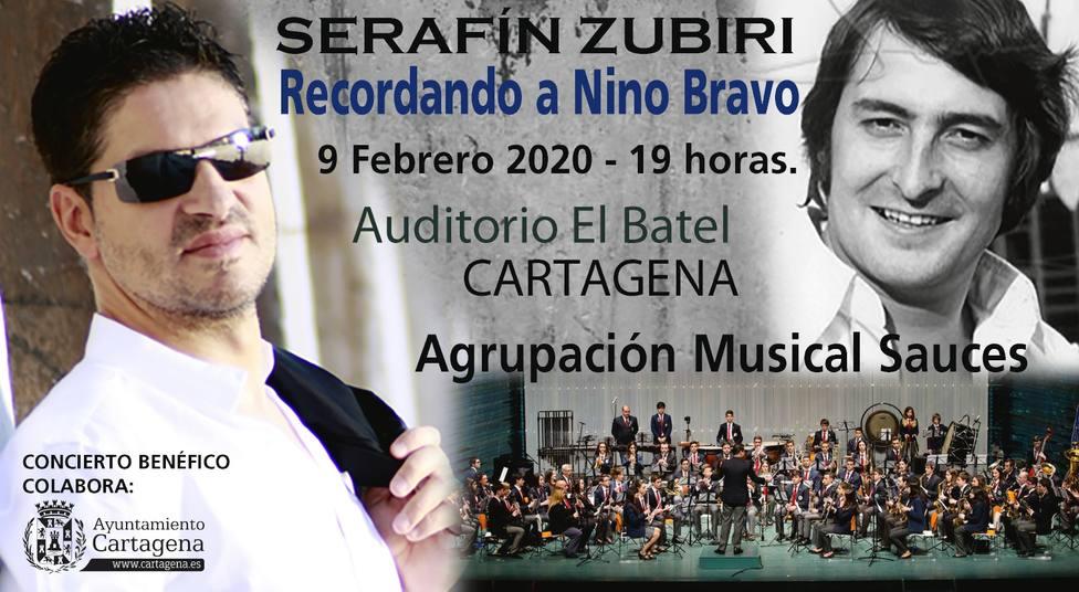 Recordando a Nino Bravo