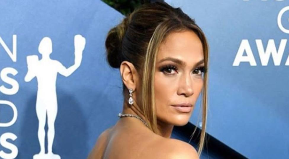 Jennifer Lopez. Instagram