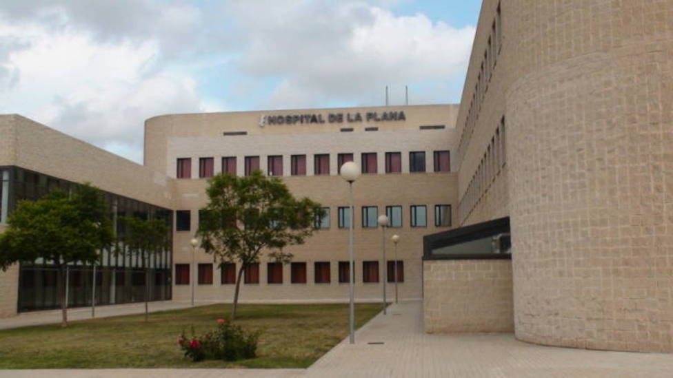 Hospital la Plana de Vila-real