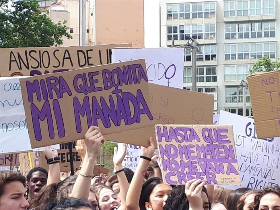 Comisión 8M de Madrid dice que la futura ley de libertad sexual es un éxito colectivo y del feminismo, no del Gobierno