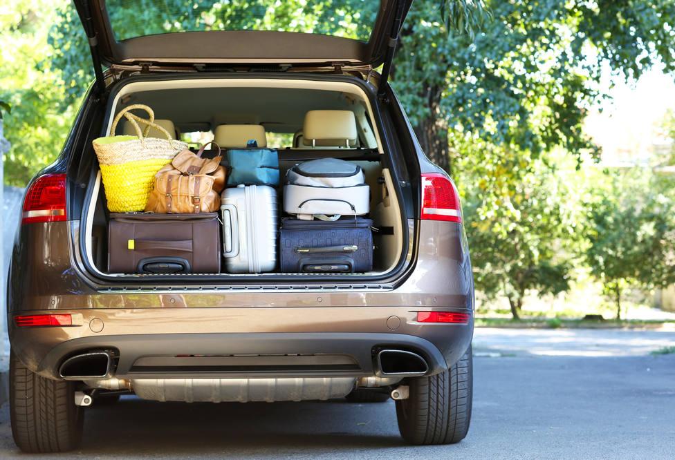 ¿Qué es lo que olvidan los conductores al iniciar un largo viaje?