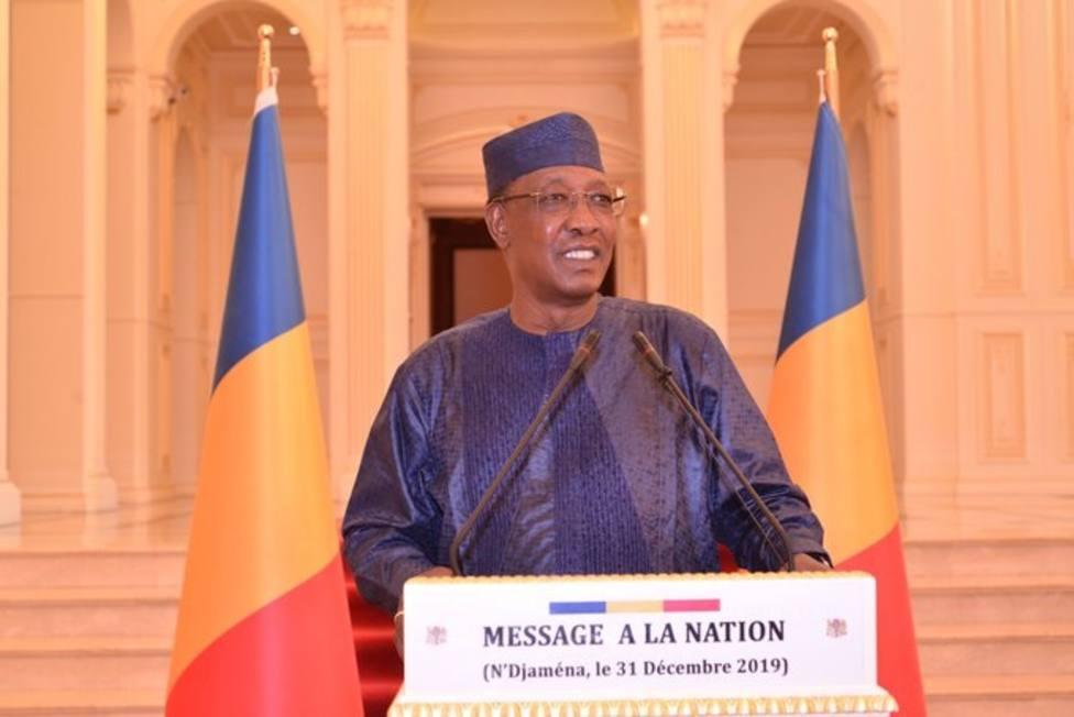 Déby promete infligir un golpe sin precedentes a Boko Haram tras el ataque en el lago Chad