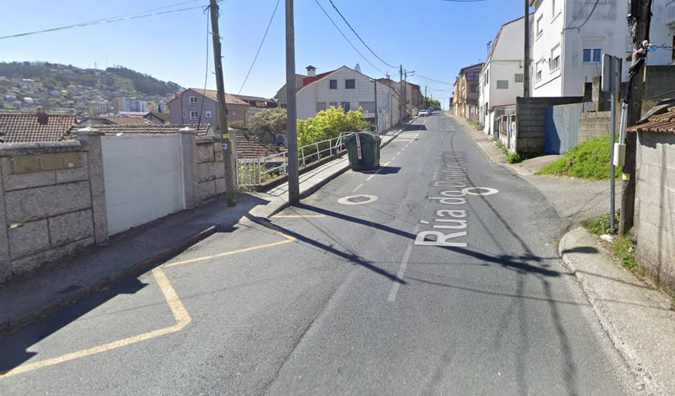 Calle Doctor Corbal