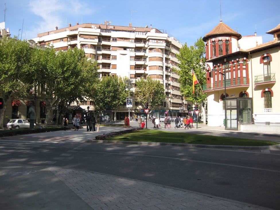 Detectan un brote del covid-19 en edificio de Albacete que va a ser confinado