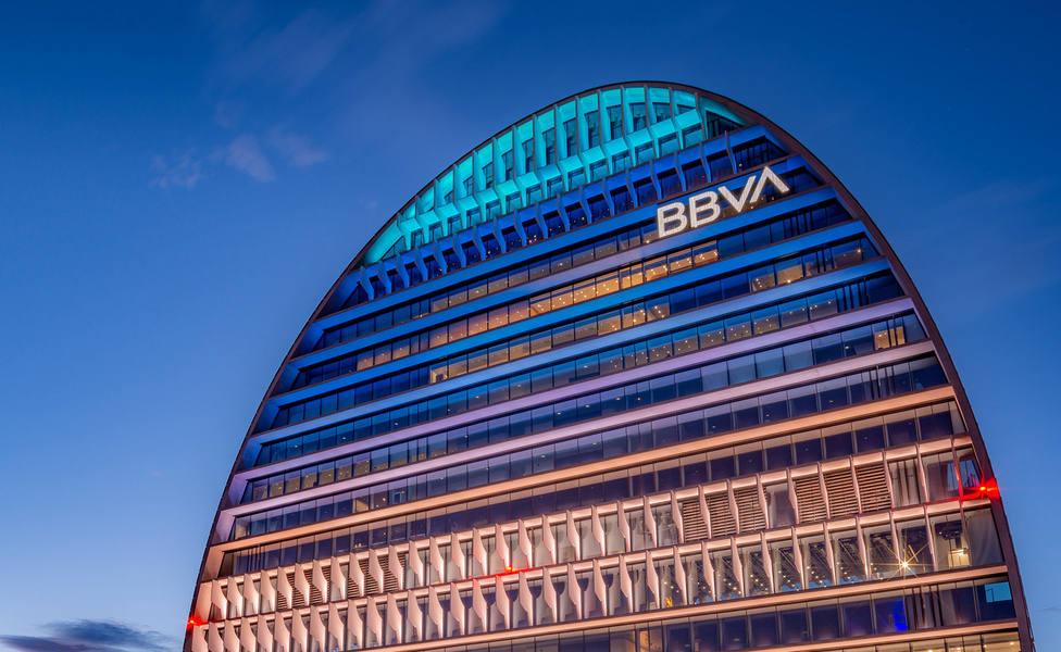 BBVA gana 636 millones en el segundo trimestre, el doble que el resultado ordinario de los tres primeros meses