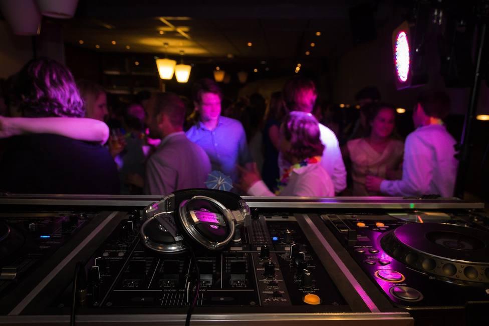 Pubs y discotecas echan el cierre en Galicia debido al coronavirus