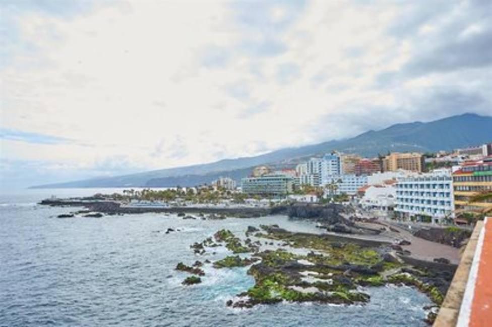 Hallan dos cadáveres en una vivienda del sur de Tenerife