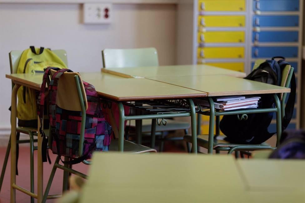 Los 4 menores relacionados con la agresión a la menor grabada en Jaén quedan en libertad