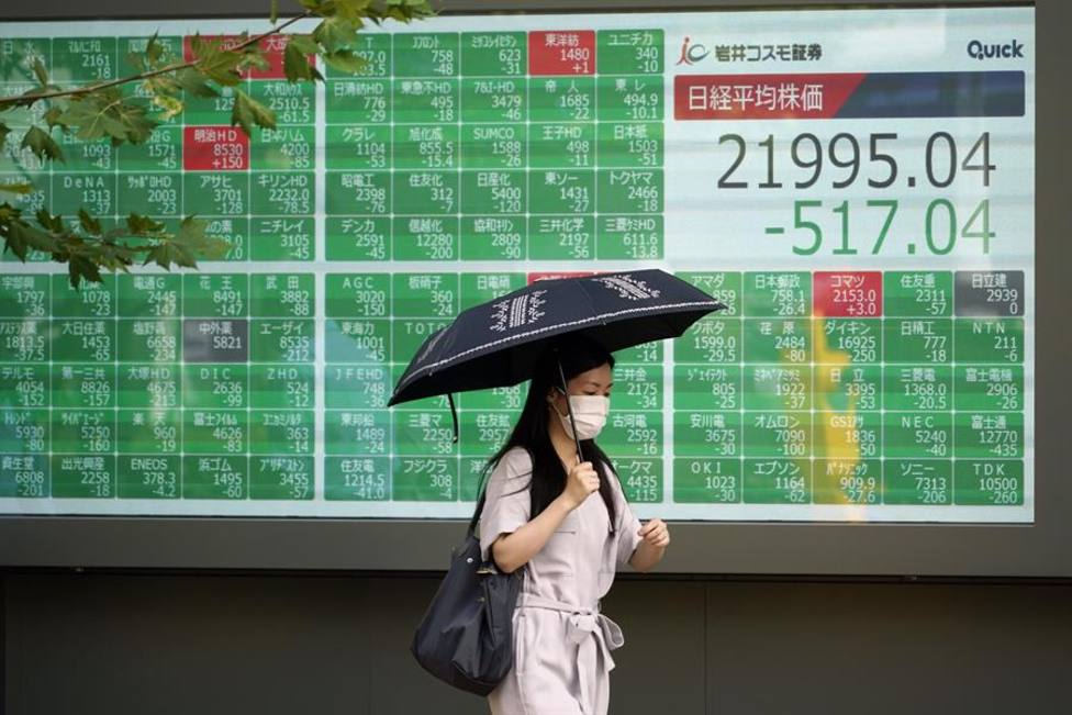 Buenas noticias macroeconómicas desde los países asiáticos
