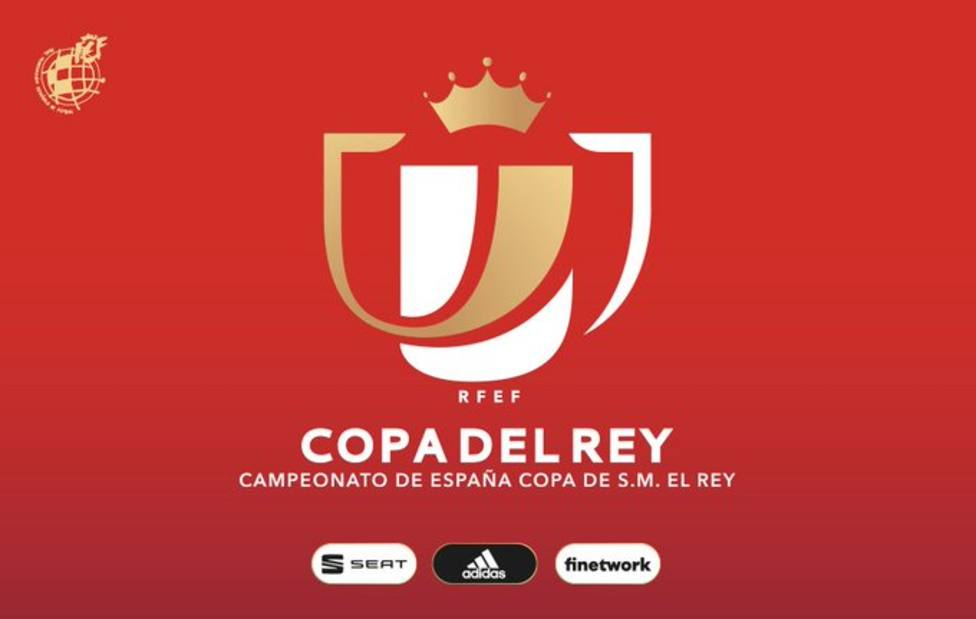 Los equipos asturianos ya conocen a su primer rival en la Copa del Rey