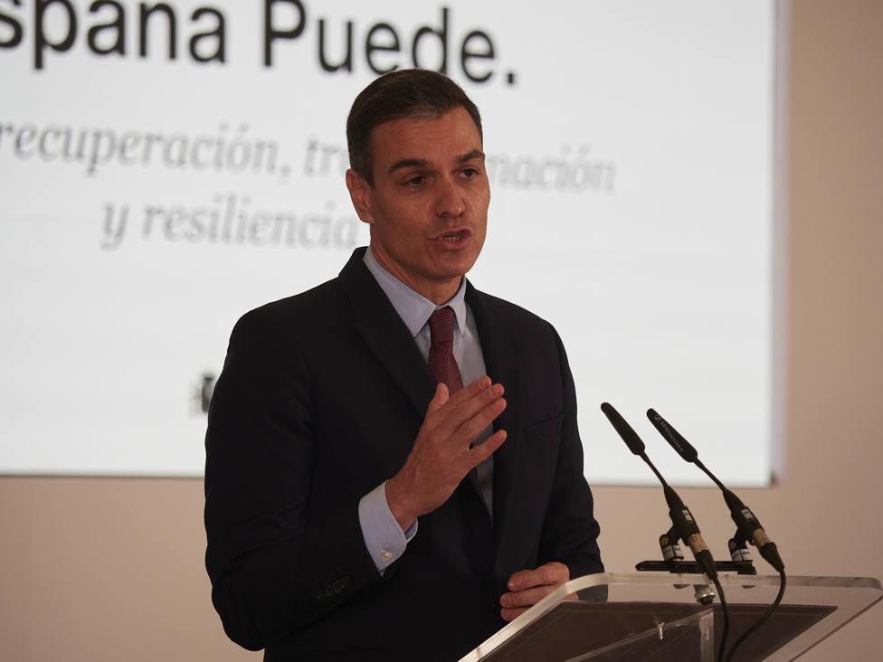 Sánchez pedirá al G20 el acceso universal a las vacunas contra la covid