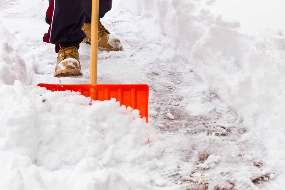 Se dispara la demanda de àlas de nieve