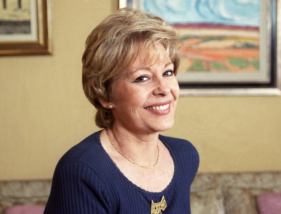 ¿Qué fue de Laura Valenzuela, uno de los primeros rostros de la televisión, que cumple 90 años?