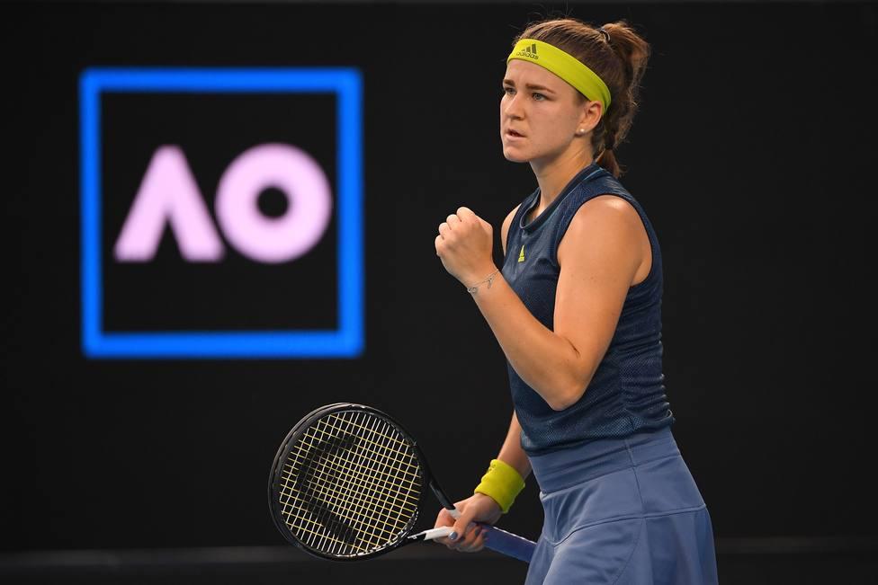 Tennis Australian Open 2021