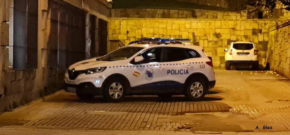Policía Autonómica