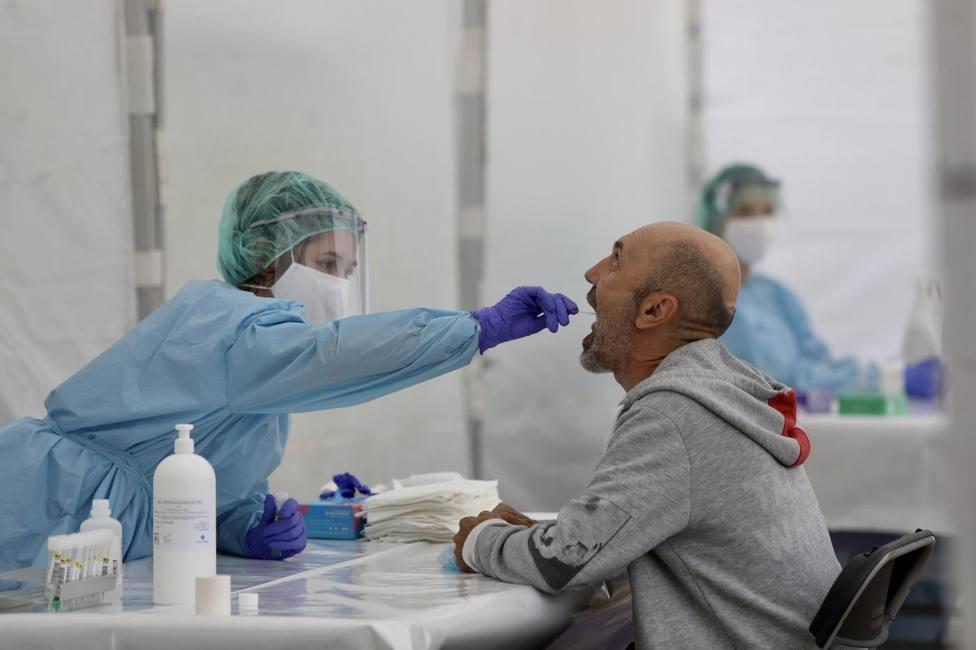 El coronavirus deja 9 fallecidos en Alicante y la presión hospitalaria sigue en descenso