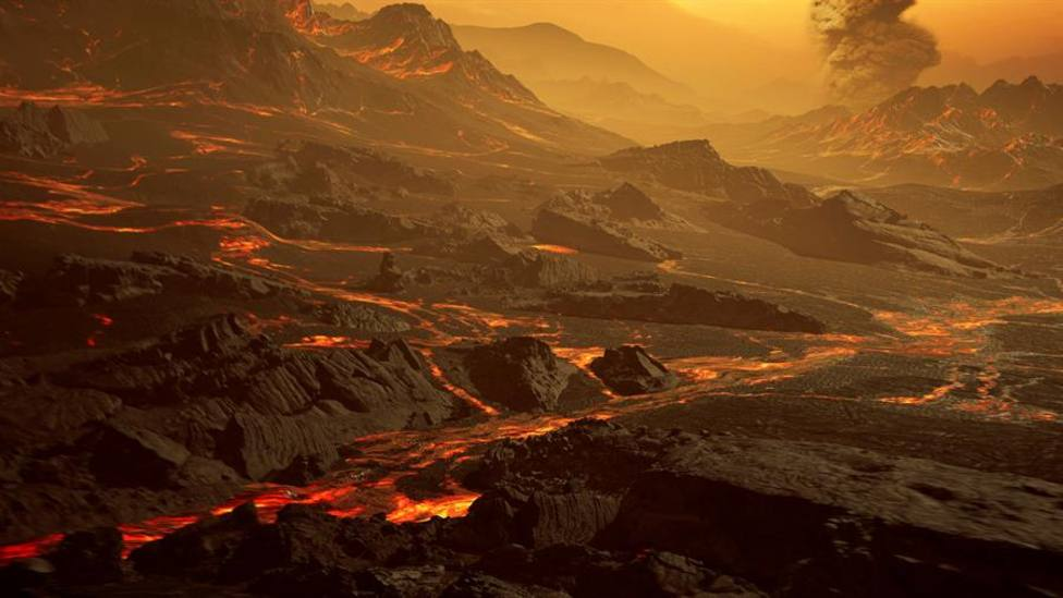 Gliese, el exoplaneta podría marcar el rumbo de futuras investigaciones espaciales