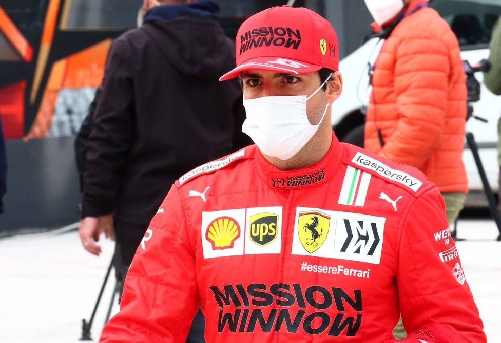 Formula One Grand Prix Emilia Romagna