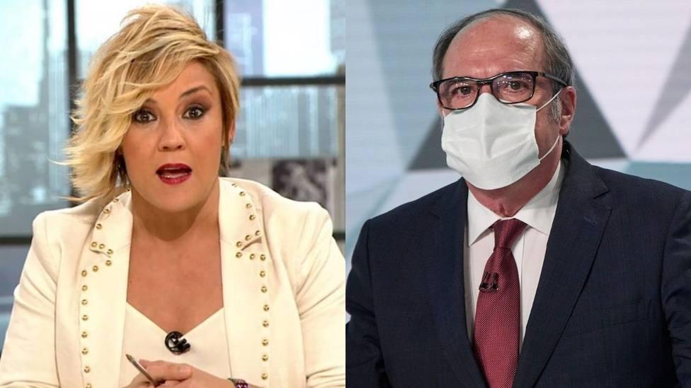 Cristina Pardo aparece por sorpresa para analizar la oferta de Gabilondo a Iglesias: Hace unos días...