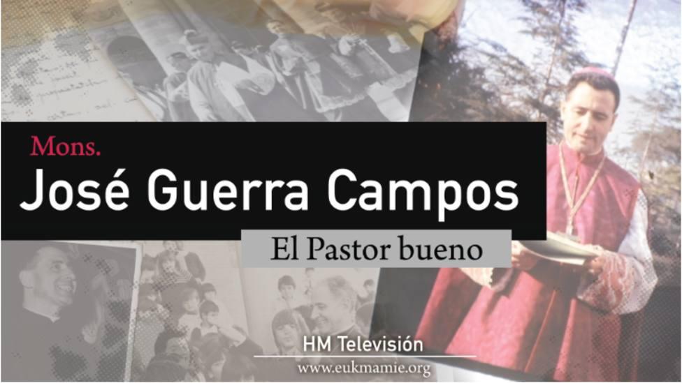 Documental Guerra Campos