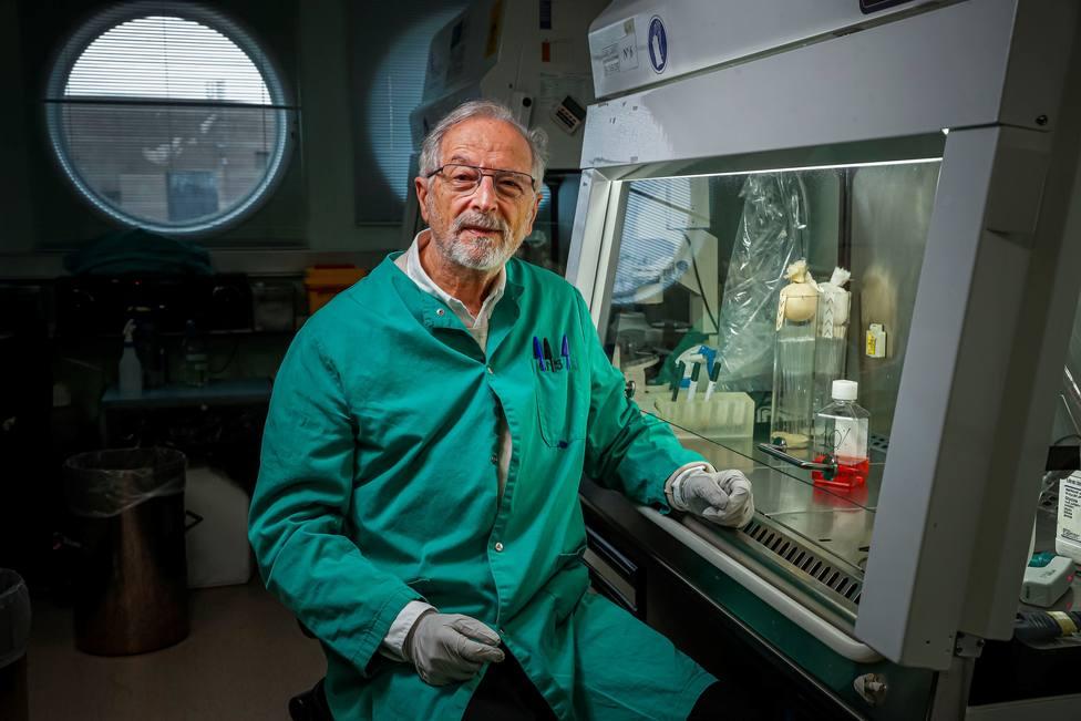La vacuna española, encabezada por Enjuanes, empezará el ensayo en ratones en unas semanas