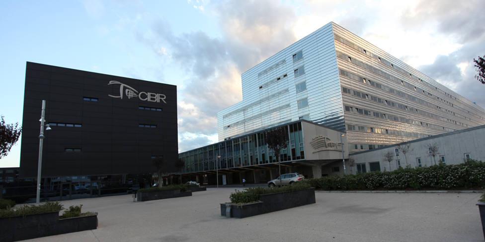 CIBIR y Hospital San Pedro