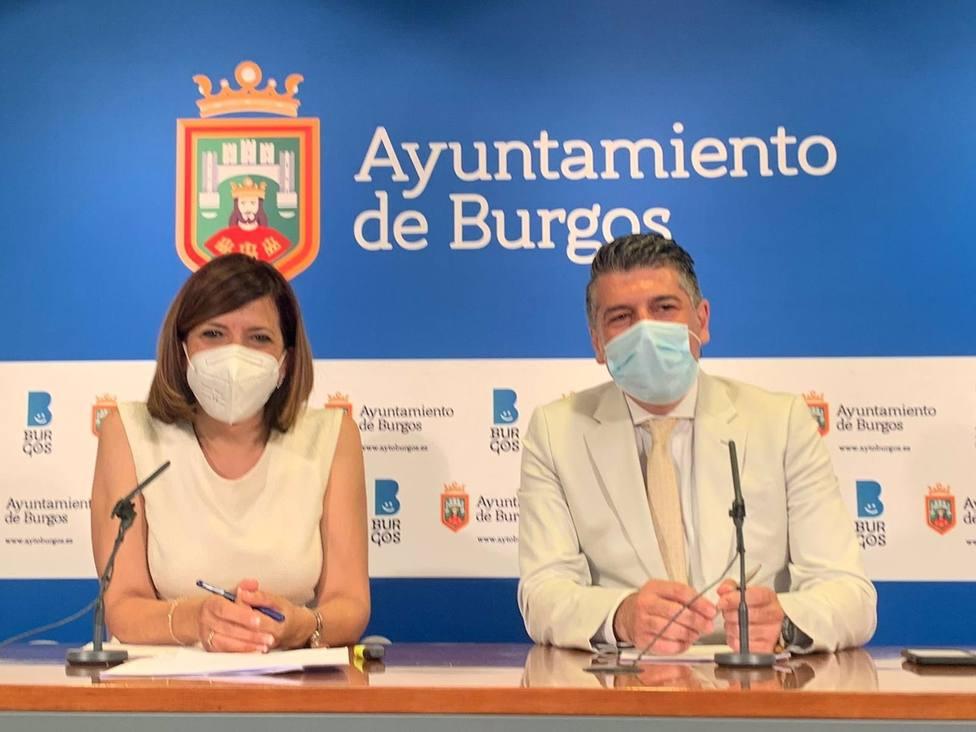 El Ayuntamiento de Burgos destinará dos millones a la nueva campaña municipal de bonos al consumo