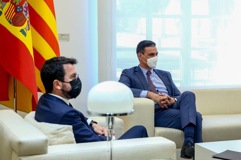El Gobierno permitirá a Cataluña ampliar líneas de créditos y conceder garantías hasta 103,6 millones