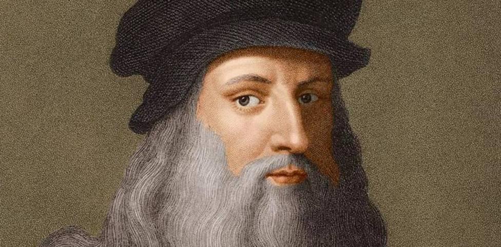 Leonardo da Vinci y la historia que esconde el hombre de Vitruvio