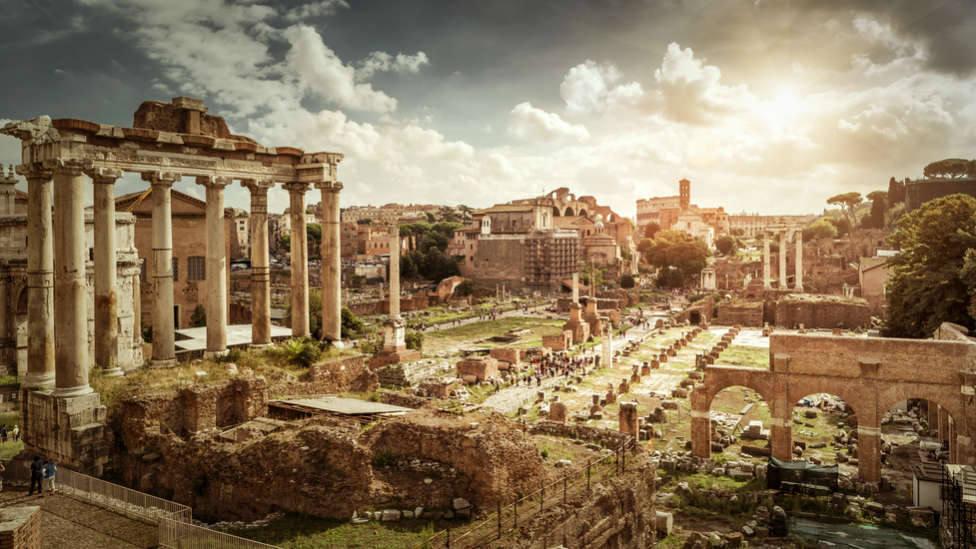 El último emperador: ¿Quién acabó con el Imperio romano?