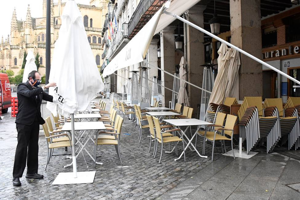 Castilla y León no prorrogará las restricciones de aforo y horarios de la hostelería